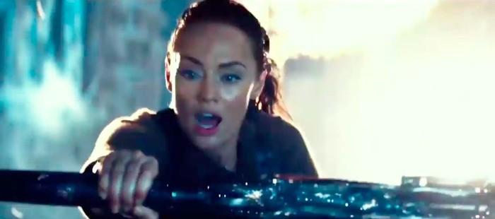 Transformers 5: Nuevo spot extendido con más escenas de la superproducción de acción