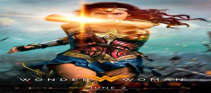 Wonder Woman: Patty Jenkins desmiente la existencia de escenas eliminadas