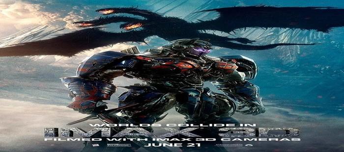 Transformers 5: Recibe las peores críticas iniciales de toda la saga