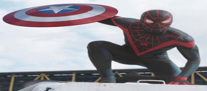 Spiderman Homecoming: Miles Morales aparecerá en la secuela