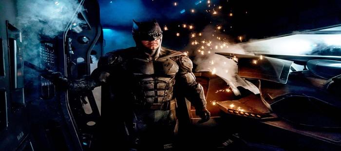 The Batman: Matt Reeves confirma que Ben Affleck sigue como protagonista en la película