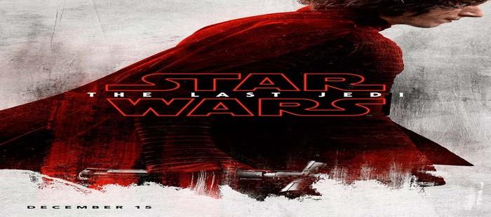 Star Wars Episodio 8: Se revela la nueva nave de Kylo Ren