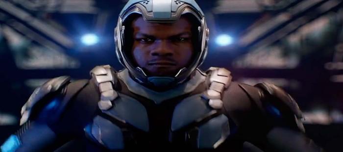 Pacific Rim 2: Primer video con John Boyega como protagonista