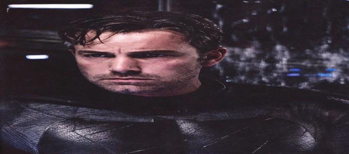 The Batman: Ben Affleck no sería el protagonista de la película