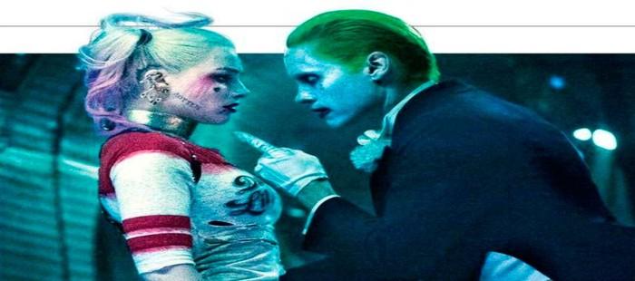 Escuadrón Suicida 2: Un nuevo spinoff sobre Harley Quinn y Joker a la vista