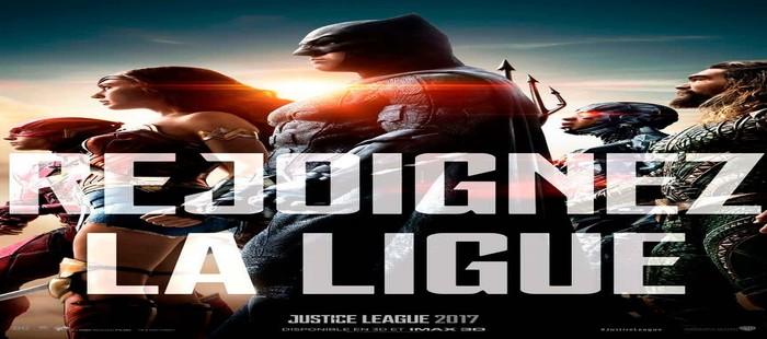 La Liga de la Justicia: El rodaje de Joss Whedon cambió totalmente la película