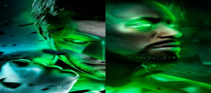 La Liga de la Justicia: Jason Momoa adelanta la llegada de Green Lantern en la Comic Con 2017