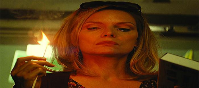 Ant Man 2: Michelle Pfeiffer será Janet van Dyne