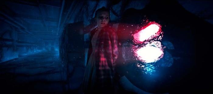 Stranger Things: Primer tráiler de la segunda temporada presentado en la Comic Con 2017