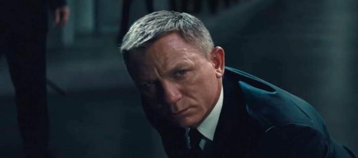 Bond 25: Daniel Craig convirtiéndose en el actor mejor pagado del mundo