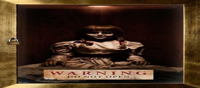 Annabelle 2: Supera los 100 millones en la taquilla de cine de los Estados Unidos