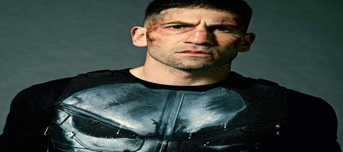 Punisher: Jon Bernthal como el nuevo superhéroe Marvel de la televisión