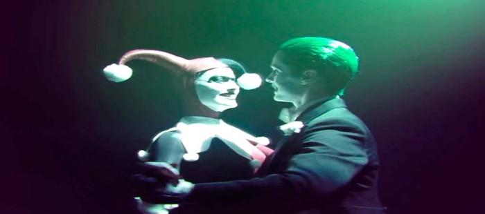 Escuadrón Suicida: David Ayer comparte nuevo vistazo al traje clásico de Harley Quinn