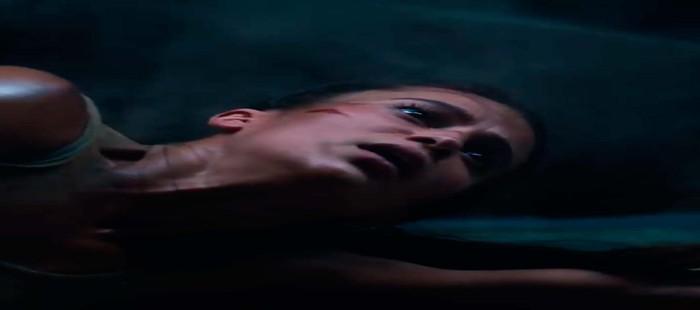 Tomb Raider: Adelanto del primer tráiler oficial