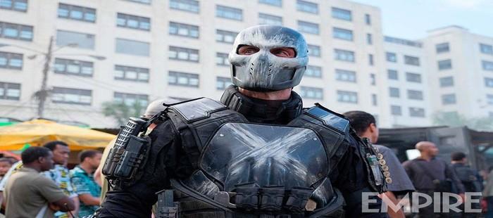 Los Vengadores 4: Frank Grillo afirma que volverá a las películas de Marvel