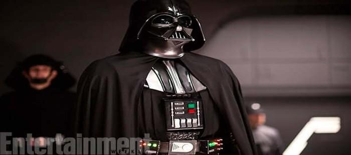 Star Wars Han Solo: Darth Vader también aparece en la película
