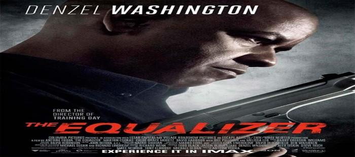 The Equalizer 2: Su estreno cambia al 14 de septiembre de 2018