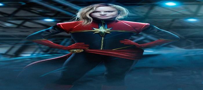 Los Vengadores 4: Brie Larson quiere dirigir una de las próximas películas de Marvel