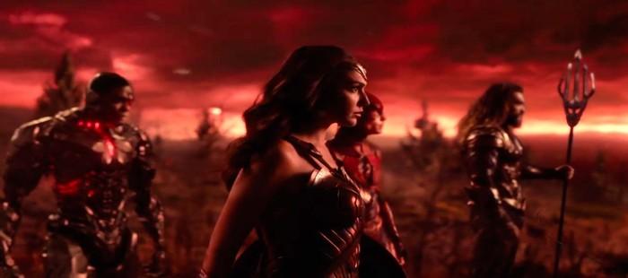 La Liga de la Justicia: El estudio reconoce que Zack Snyder tenía una visión diferente de la película