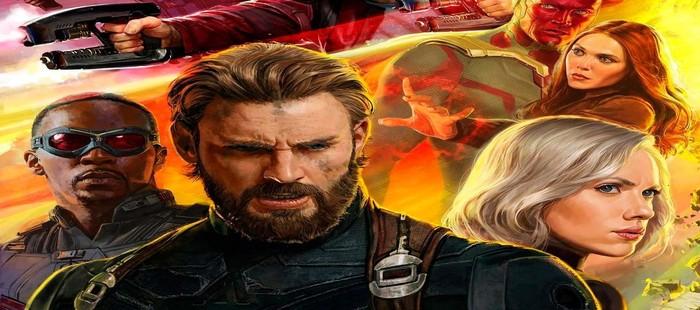 Los Vengadores 3: Los protagonistas acuden a un acto benéfico por Puerto Rico