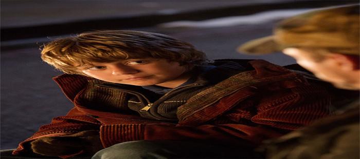 Los Vengadores 4: Ty Simpkins regresa a Marvel tras Iron Man 3
