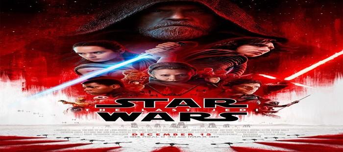 Star Wars Episodio 8: Su taquilla de estreno sería la segunda más alta de la historia