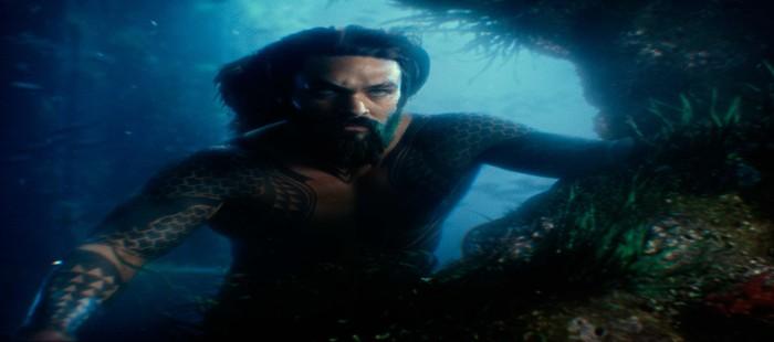 La Liga de la Justicia: El rodaje de Joss Wheedon contó con más escenas de Aquaman