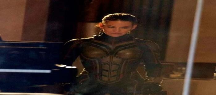 Ant Man 2: Nuevas escenas de rodaje revelan el destino de Janet Van Dyne