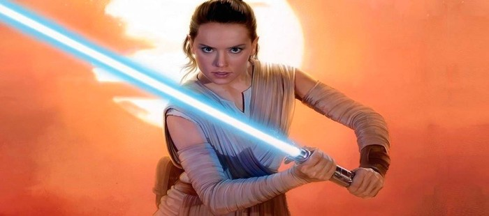 Star Wars Episodio 8: Un activista anti feminista publica un montaje sin personajes femeninos