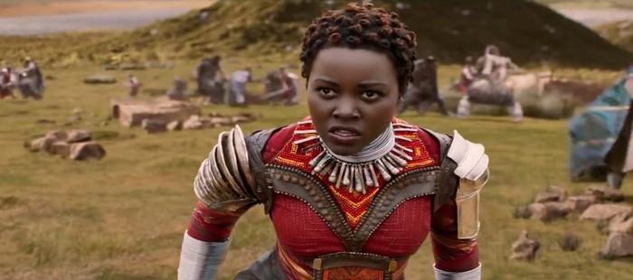 Black Panther: Potente nuevo spot con todos los protagonistas