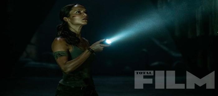 Tomb Raider: Potente adelanto del segundo tráiler oficial