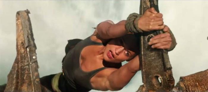 Tomb Raider: Espectacular segundo tráiler completo