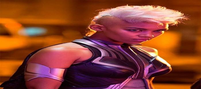 Black Panther: La secuela introducirá a Alexandra Shipp en el universo cinematográfico Marvel