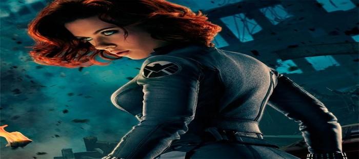 Viuda Negra: Marvel quiere que sea una película más grande que Wonder Woman