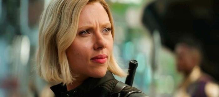 Viuda Negra: La película convertirá a Scarlett Johansson en la mejor pagada de Hollywood