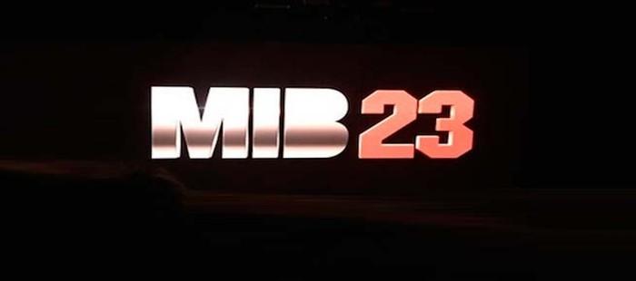 MIB 23: El futuro de Men In Black pasa por un spinoff