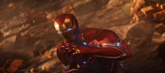 Black Panther: La armadura de Iron Man en Los Vengadores 3 aparecerá en la película