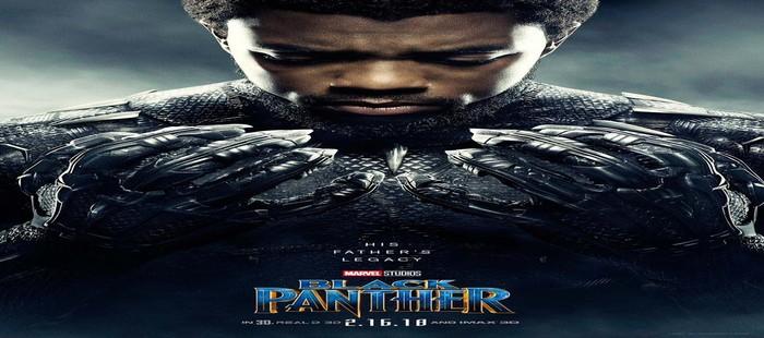 Black Panther: El director la define como el James Bond de Marvel