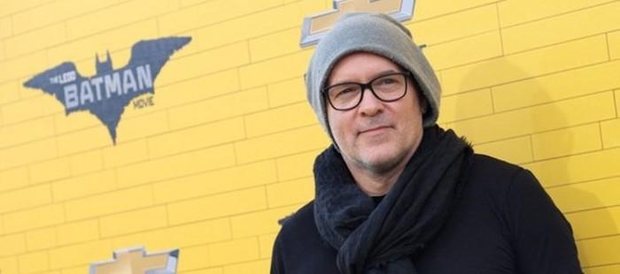 Chris McKay negocia dirigir 'Dungeons and Dragons'
