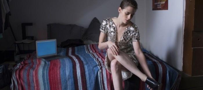 Kristen Stewart protagonizará 'Against All Enemies', biopic de Jean Seberg
