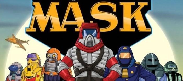 Paramount y F. Gary Gray llevarán al cine los juguetes de Hasbro, 'MASK'