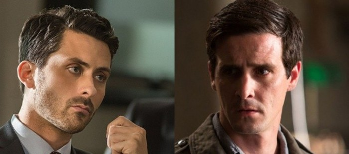 James Ransone y Andy Bean firman para 'IT Chapter 2'