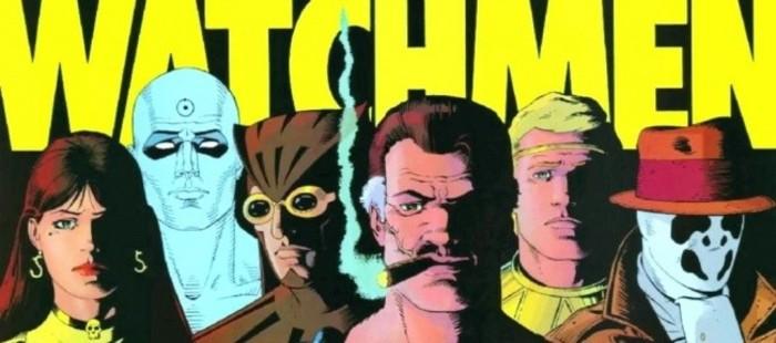 El 'Watchmen' de Damon Lindelof y HBO ya tiene reparto