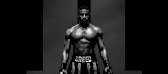Primer cartel para 'Creed II. La leyenda de Rocky'