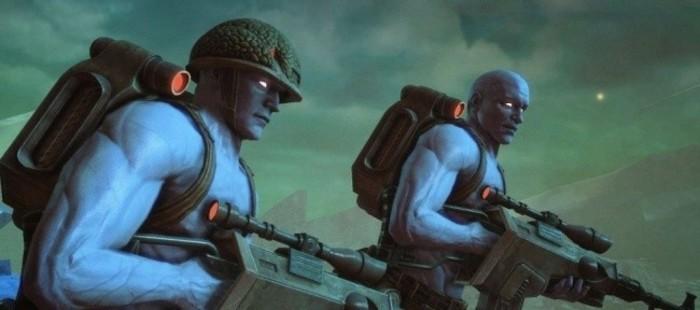 Duncan Jones dirigirá la adaptación del cómic 'Rogue Trooper'
