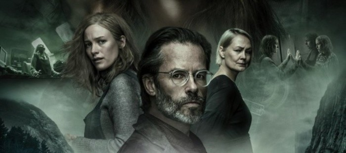 Tráiler de 'The Innocents', serie para adolescentes protagonizada por Guy Pearce