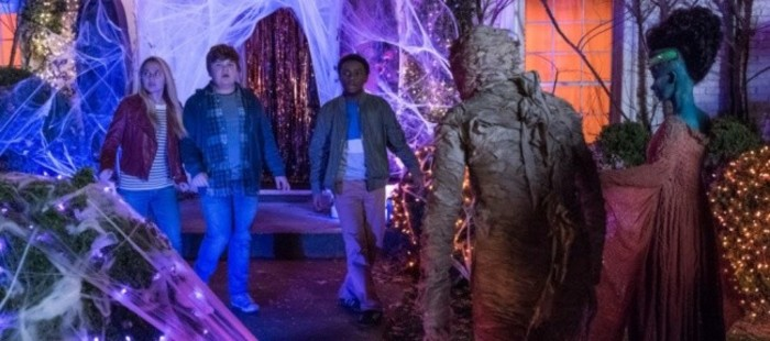 Nuevo tráiler de 'Pesadillas 2: Noche de Halloween'