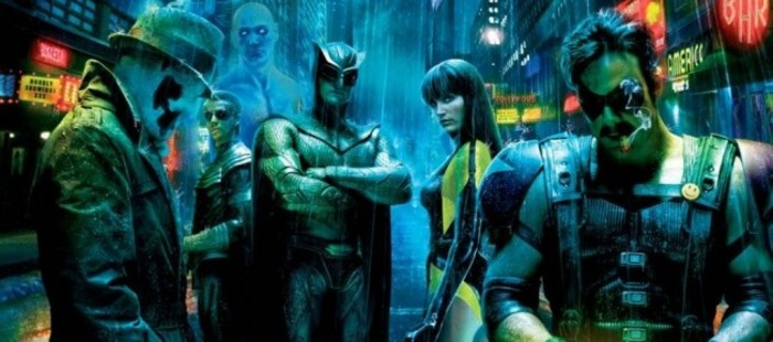 Luz verde a la serie 'Watchmen' de HBO
