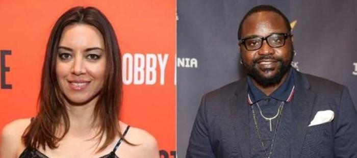 Aubrey Plaza y Brian Tyree Henry protagonizarán el remake de 'El muñeco diabólico'
