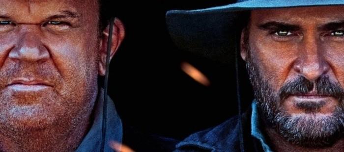 Hermanos de sangre, hermanas de nombre. Nuevo tráiler de 'The Sisters Brothers', el western de Jacques Audiard